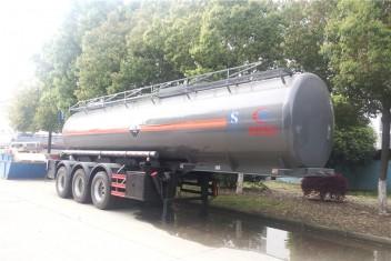 硫酸运输车