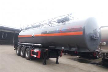冰醋酸(乙酸)运输车