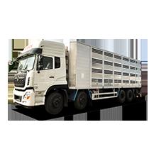 畜禽运输车